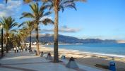 Albir_Beach-strand benidorm vakantie costa blanca
