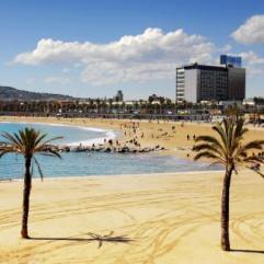 barcelona vakantie stedentrip