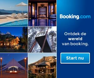 Booking.com spanje vakantiehuis hotel