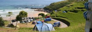 camping spanje strandvakantie 1
