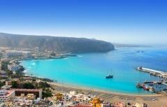 canarische eilanden tenerife strandvakantie 12