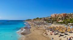 canarische eilanden tenerife strandvakantie 1234
