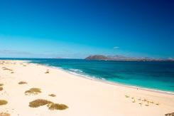 Corralejo-Grandes-Playas-strand fuerteventura vakantie spanje