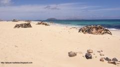 Corralejo_strand vakantie Fuerteventura