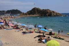costa brava mooiste stranden vakantie 001