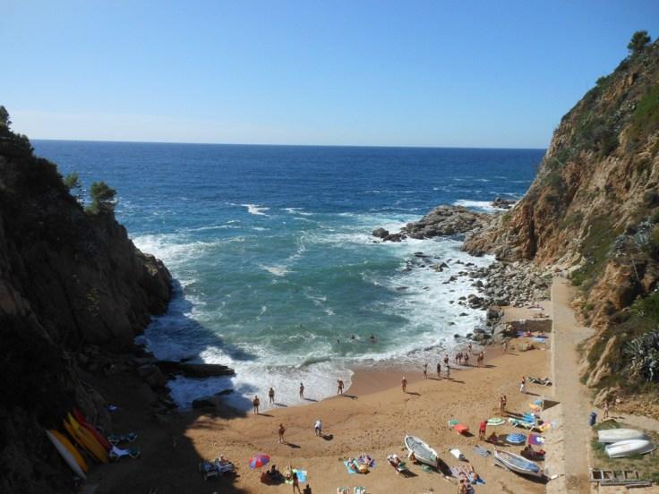 costa brava mooiste stranden vakantie 002
