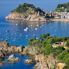 Costa-Brava vakantie Spanje 1