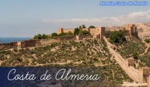 costa de almeria spanje andalusie vakantie strand 2