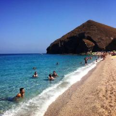 costa de almeria spanje andalusie vakantie strand 3