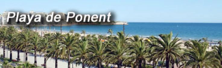 costa de ponent strand vakantie spanje 21