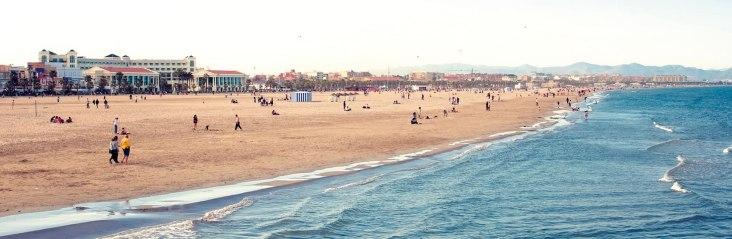 costa de valencia mooiste strand vakantie 2