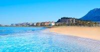 CostaBlanca-Denia strandvakantie spanje