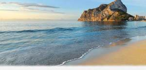 costablanca strandvakantie spanje 1
