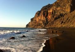 la gomera strandvakantie canarische eilanden spanje 1