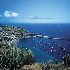 la gomera strandvakantie canarische eilanden spanje 123