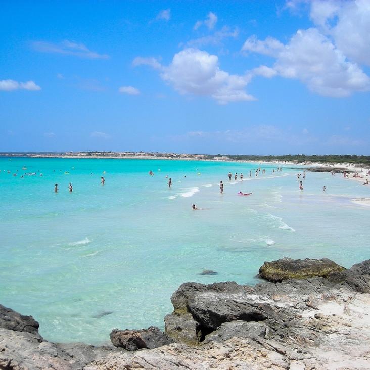 mallorca mooiste stranden vakantie 2