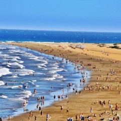Maspalomas-Beach-Gran-Canaria-strandvakantie 123