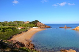 menorca mooiste stranden spanje vakantie 1