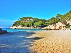 menorca mooiste stranden spanje vakantie 2