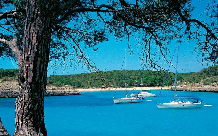 menorca mooiste stranden spanje vakantie 23