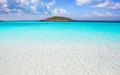 nummer 1 mooiste strand ses-illetes-formetera