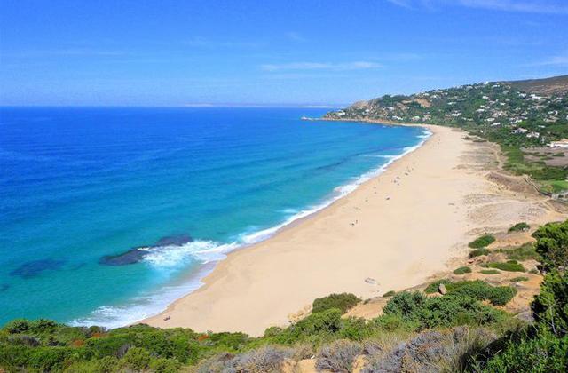 Playas-de-la-Costa-de-la-Luz - strandvakantie spanje 12