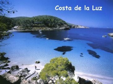 Playas-de-la-Costa-de-la-Luz - strandvakantie spanje 1234