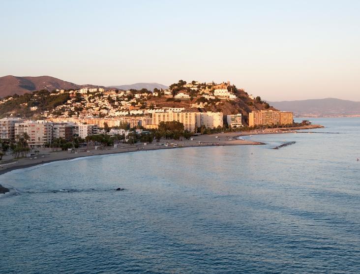 strand costa tropical spanje vakantie 2
