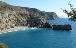 strand costa tropical spanje vakantie 3