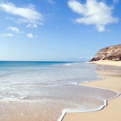 strand vakantie Fuerteventura 1