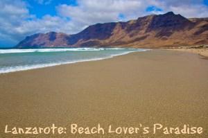 vakantie canarische eilanden lanzarote mooiste stranden 12