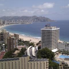 Valencia-Citytrip-Spanje- strandvakantie-stedentrip