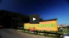 video camping castell montgri spanje l'estartit