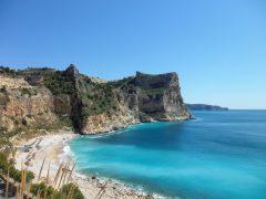 vakantie moraira costa del sol spanje strandvakantie