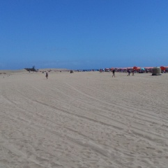 maspalomas gran canaria duinen strandvakantie spanje 9