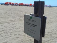 maspalomas gran canaria duinen strandvakantie spanje zee 2