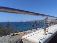 maspalomas gran canaria duinen strandvakantie spanje zee 1