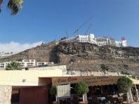 Playa de Amadores - Gran Canaria vakantie Spanje mooie stranden 5