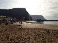 Playa de Amadores - Gran Canaria vakantie Spanje mooie stranden 7