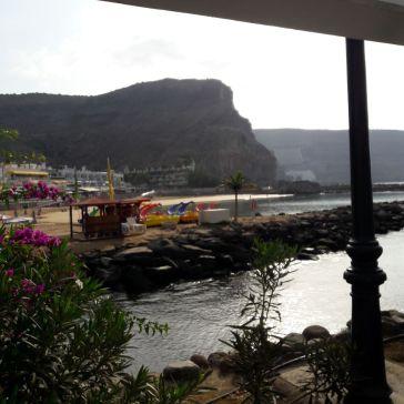 Puerto de Mogán - Gran Canaria vakantie Spanje mooie stranden 10