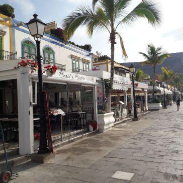 Puerto de Mogán - Gran Canaria vakantie Spanje mooie stranden 109