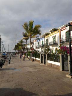 Puerto de Mogán - Gran Canaria vakantie Spanje mooie stranden 1099