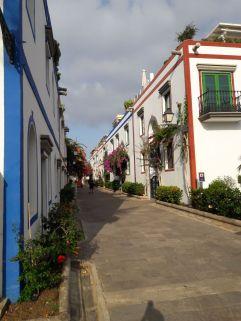 Puerto de Mogán - Gran Canaria vakantie Spanje mooie stranden 11