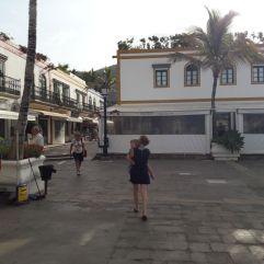 Puerto de Mogán - Gran Canaria vakantie Spanje mooie stranden 134