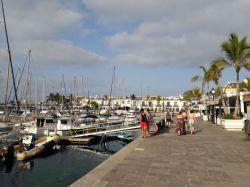 Puerto de Mogán - Gran Canaria vakantie Spanje mooie stranden 19