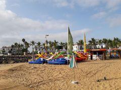 Puerto de Mogán - Gran Canaria vakantie Spanje mooie stranden 2