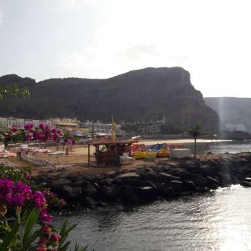 Puerto de Mogán - Gran Canaria vakantie Spanje mooie stranden 3