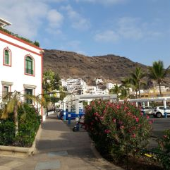 Puerto de Mogán - Gran Canaria vakantie Spanje mooie stranden 4