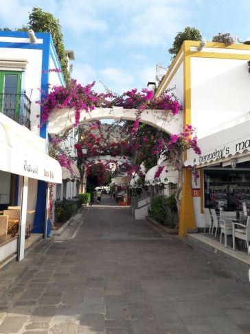 Puerto de Mogán - Gran Canaria vakantie Spanje mooie stranden 5