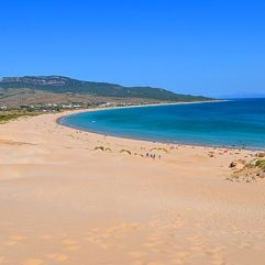 playa-de-bolonia mooi strand zuid spanje